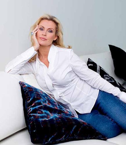 Fashion: Alison Doody