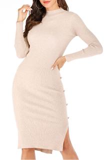 Jesienny przegląd sukienek Dresslily