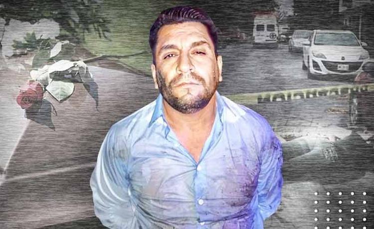 """""""La Mora"""" el sanguinario y despiadado narco líder de los Beltrán Leyva que rafagueo a su novia por simples celos"""