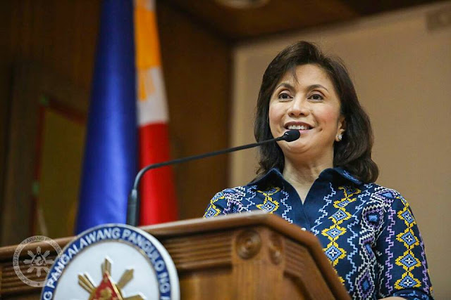 A letter to Leni from an anonymous relative of 2 Palit-ulo' victims: You must read this!
