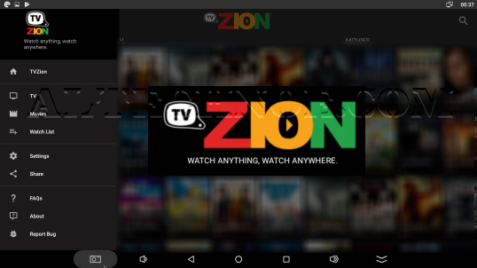Tv Zion Alternatives 2018 Best Apps Like Tv Zion
