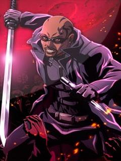 Assistir Blade Online