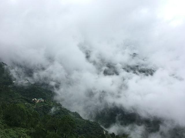 Top 5 Beautiful Hill Stations around Chandigarh