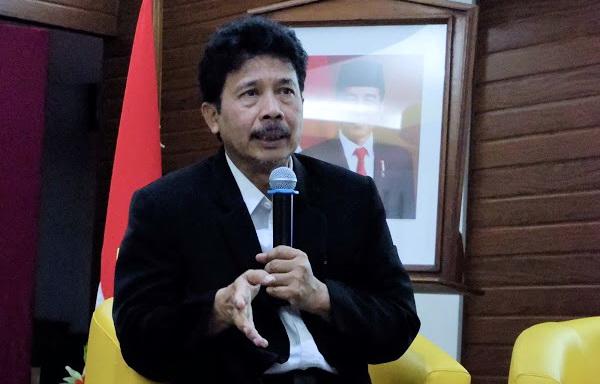 Kepala BPIP: Kepada Orang Muslim, Mulailah Bergeser dari Kitab Suci ke Konstitusi