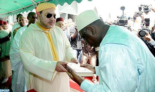 المغرب يخطط لانتزاع منصب هام جدا من الجزائر بالاتحاد الإفريقي