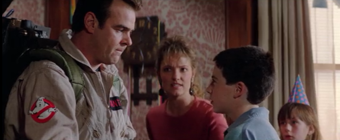 Cinema Freaks Ghostbusters 2 1989
