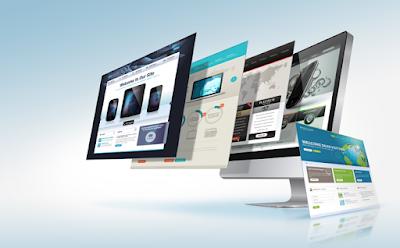 Agencia diseño páginas web