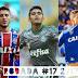 Deita no BR: O Campeonato Brasileiro chega a décima sétima rodada