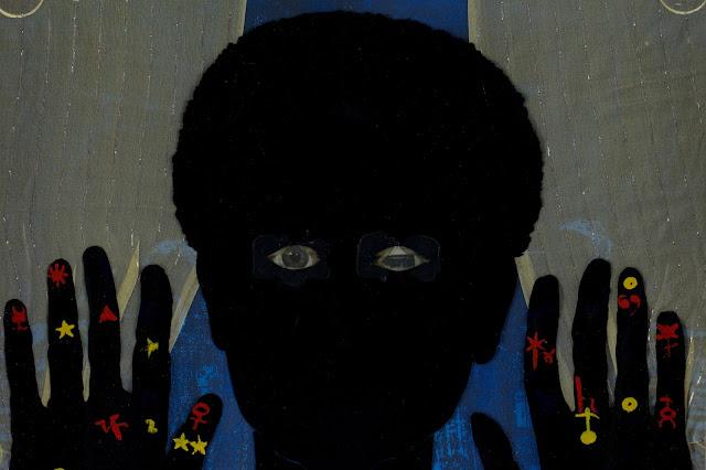 Newblackman In Exile Bronx Gurl Soul Look Closer Saun Starr
