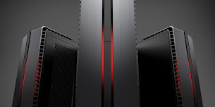 HP Envy Phoenix Gaming PC Desktop
