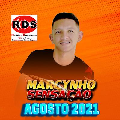 Marcynho Sensação 2021 - CD Atualizado - Eu Vou Pro Rolê