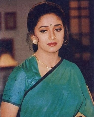 Madhuri Shankar Dixit  (Actress) Wiki,Bio,Age, Education, Awards, Family and Many More