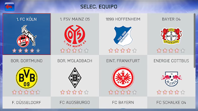 FIFA 20 Android Mod UEFA Champions League Mod 2019/2020