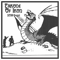 Το demo των Throne of Iron