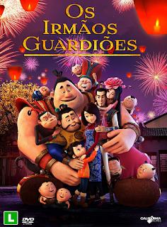 Download Os Irmãos Guardiões Dublado (2017)