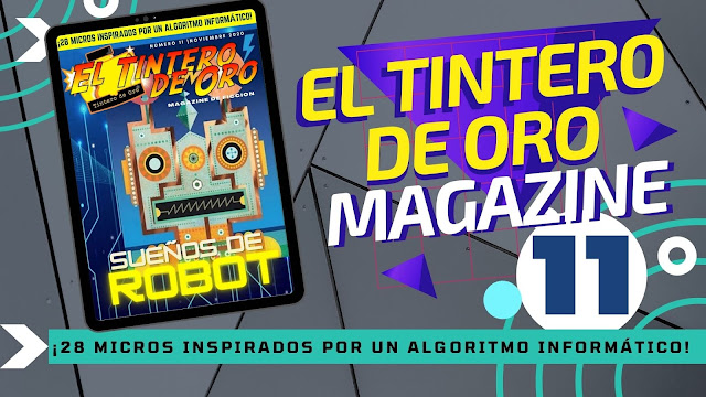 Revista digital EL TINTERO DE ORO