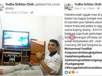Diduga Potong Kuping Korban Saat Pengeroyokan Geng Motor di Jatiwaringin, Polisi Buru Pemilik Akun @Yudha Schitzho Cloth,