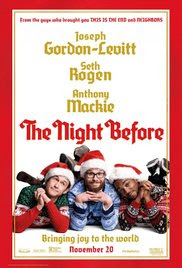 The Night Before (La noche anterior) (Los tres reyes malos) (2015)
