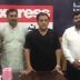مصطفائی تحریک گوجرانوالہ اور صدر پریس کلب، بیور چیف ایکسپریس حافظ شاہد منیر  کی یونیورسٹی آف گوجرانوالہ  بناؤ تحریک کے حوالے سے میڈیا ٹاک ۔ رپورٹ : ملک نصیر نقشبندی