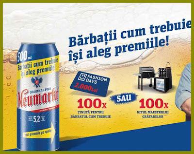 Câştigători Concurs Neumarkt 2020 www.barbaticumtrebuie.ro