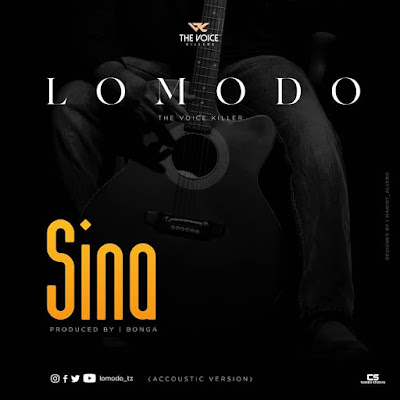 Audio | Lomodo - Sina | Download Mp3