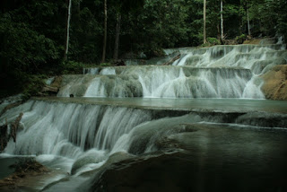 Wisata Air Terjun Moramo | Wonderful Indonesia