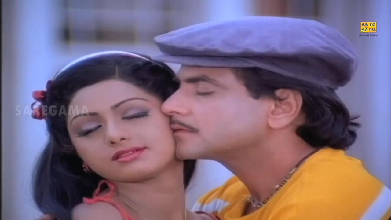 Actress Movieimages Sridevi Jetendra-5123
