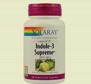 pareri indole 3 supreme supliment cu efect antagonist estrogenic