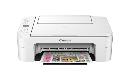 Canon PIXMA TS3151 Driver for Mac OS,Windows,Linux