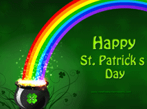 Free St Patricks day Clipart 2018