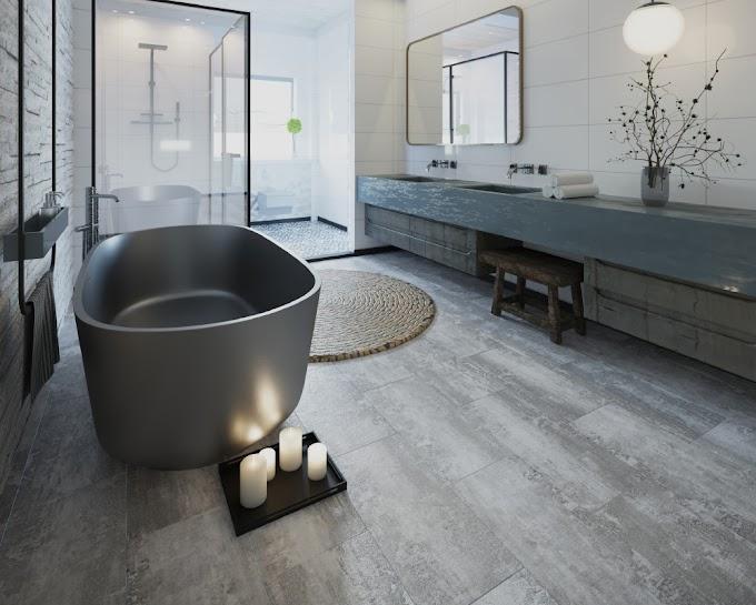 Как выбрать плитку для пола: Представляем продукцию бренда Stone Floor