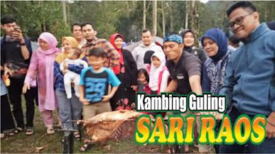 Kambing Guling Lezat di Lembang, Kambing Guling di Lembang, Kambing Guling Lezat Lembang, Kambing Guling Lembang, Kambing Guling,