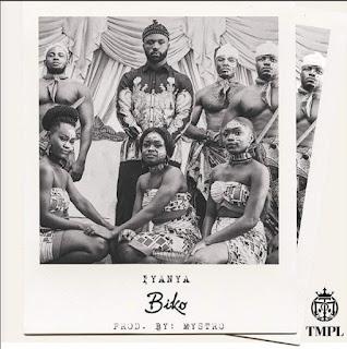 MUSIC:: Iyanya – Biko