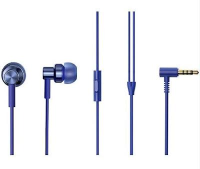redmi earphones price in india
