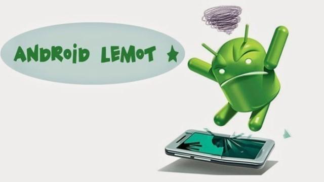 Penyebab Utama HP Android Menjadi Lemot