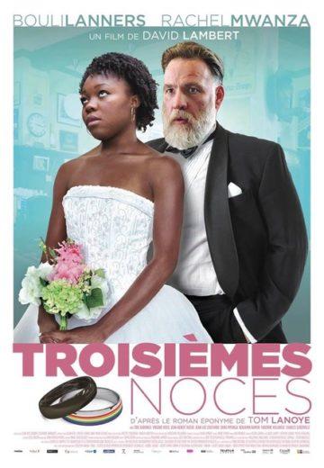 cinéma, Océane's Family, Troisièmes noces