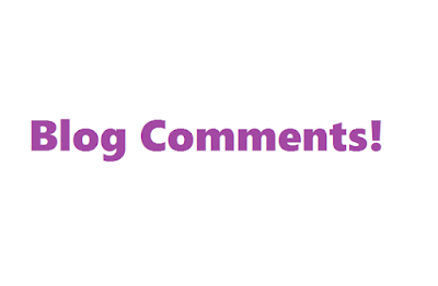 5 Blogging Tips To Increase Blog Comments