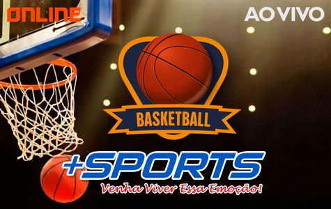 BASKETBALL ONLINE AO VIVO