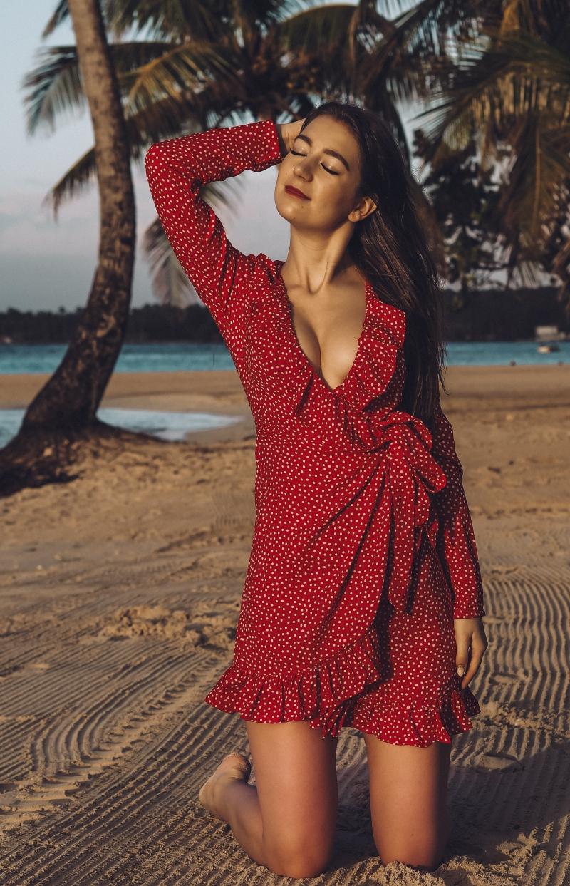 Makijaż na wakacjach krem bb i podkład z filtrem