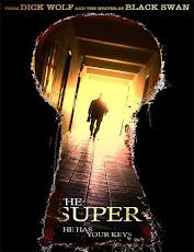 pelicula El Super (The Super)
