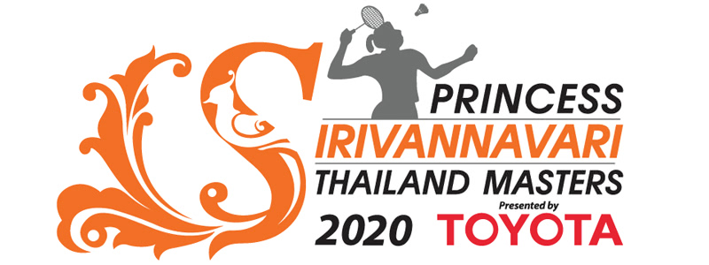 Badminton Thailand Masters 2020