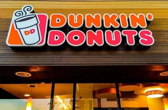 فروع ومنيو ورقم دليفرى مطعم دانكن دونتس Dunkin 2021