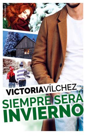 Victoria Vílchez - Siempre será Invierno