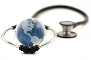 Ciudado de la salud en viajes