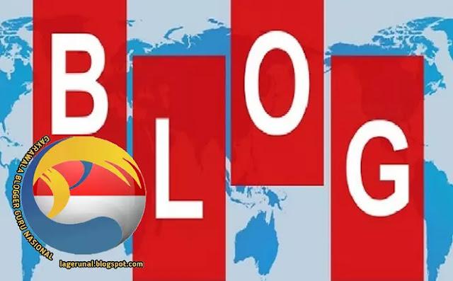 Blog Komunitas Lagerunal