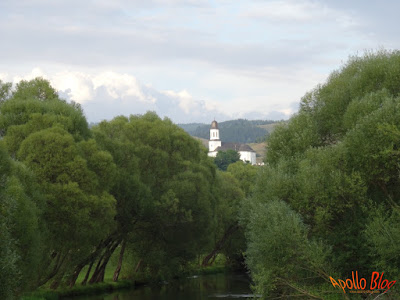 Biserica Hodosa