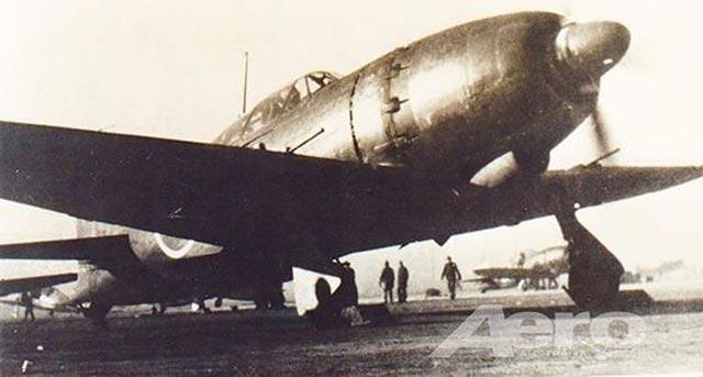 Mitsubishi Raiden, 20 March 1942 worldwartwo.filminspector.com