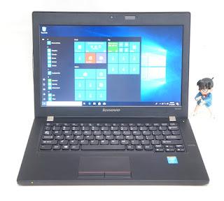 Jual Laptop Lenovo K2450 Core i7 Bekas