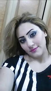مطلقة مسلمة  سنية من 6 أكتوبر مصر  القاهرة -- ابحث عن زواج من مصري