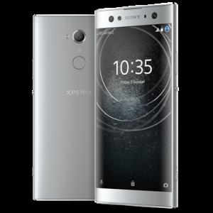 Xperia XA2 Ultra H3213 Android 8.0 Oreo – França